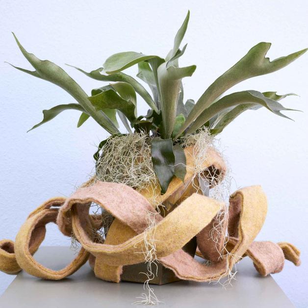 Fotos lehner wolle for Blumentopf verkleidung